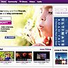 cross.tv designin uusi ilme