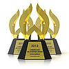 cross.tv Web Award फिर से जीत गए!