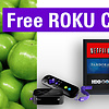Get your Free Roku Channel!