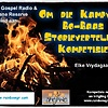 Rainbow Gospel Radio is looking for the KING OF CAMP FIRE STORIES