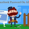 Simple steps to change Facebook password on all devices