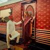 Maharajas Express- Luxury Train