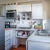 Best Ways to Make a Small Kitchen Feel Bigger