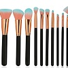 Suggested Makeup Brushes By Make-up Artists