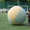 Kirche 08 - das Fussballfest