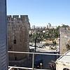 Jerusalem Impressionen (Jaffa Tor)