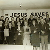 The Original Gospel Mission Gang early 1950's