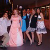 Me and my friends on Prom Night