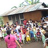 Daily Vacation Bible School at Malipay