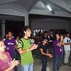 CCLCM Acquaintance 1st Semester 2009-2010