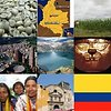 Colombia is passion = Colombia es pasión