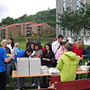 Fantoft Welcome Barbecue