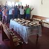 Pastor Isidório e Timbaleiros em Miguel Calmon