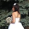 Наше венчание