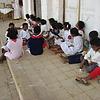 Cantines pour 287 élèves par semaines