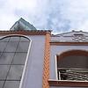 horeb prayer tower building
