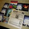 libros todos son hechos por Hernandez-Carvajal