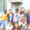 Tina's year 3 class Maputo Mozambique