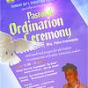 Pastoral Ordination Ceremony of Mrs. P.Eromosele