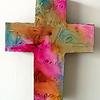 contemporary christian art