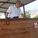 Op het meer van Galilea