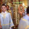 Храмовий Празник у нас на парафії