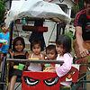 VKI Feeding Sunday School Philippines & Pakistan