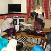 Prayer Meeting at Home, Pakistan