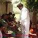 Feeding aged widows