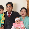 Pastor Nadeem Family