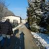 Weihnachtseinsatz in der Slowakei (Vineyard Amberg