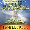 Aktuelle Sendung bei Spirit TV