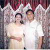 ps maqbool and his beloved wife rahat