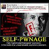 Richard Dawkins Self Pwnage