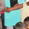 Bible Distribution In Street Evangelism