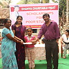 Scholarships to Poor Students in India
