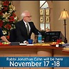 Jonathan Chan on The Jim Bakker Show - Oct. 2015