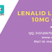 MedsDelta a global trusted pharmaceutical organisation provides Lenalid Lenalidomide Capsules under the strengths Lenalid 5mg, 10mg, 15mg & 25mg Capsules by Nacto Pharma Limited.
