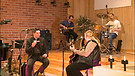 Pontus & Friends - Live January 1st 2011