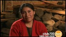 Club 700 Hoy - Operación Bendición: Dólares que marcan la diferencia