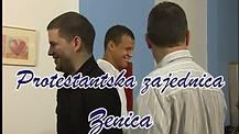 Protestantska zajednica Zenica