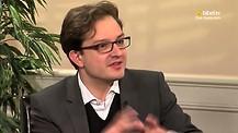 Facebook - Neue Medien, Pfr. Horst Peter Pohl und OKR Sven Waske - Bibel TV das Gespräch Spezial