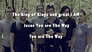 Jeremy Camp The Way