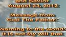 Jesus Christ The Messiah and Savior – August 2...