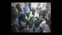 Keeping Hope Alive: Trip to Haiti 2012