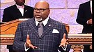 Bishop Jakes prays for East Coast