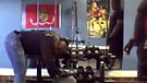 The Armor of God Fitness and Training Program (Chest) 04-29-2013