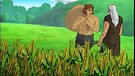 Children''s Bible Stories - Cain and Abel