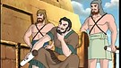 Animated Children's Bible Story - The Tower of Babel