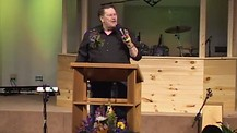 Bobby Conner - Power of the Kingdom Conf. Session 3